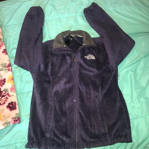 The North Face Jackets & Blazers - Woman's north face fleece OSITO jacket